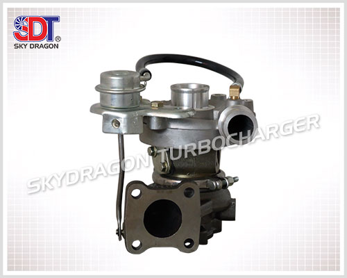 ST-T188 CT12 Turbocharger for Toyota Camry 2.0L 17201-64040