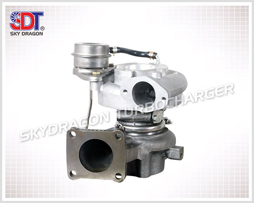 ST-T194 Top Quality Japanese Turbo CT26 17201-17040 For Toyota Turbo Charger