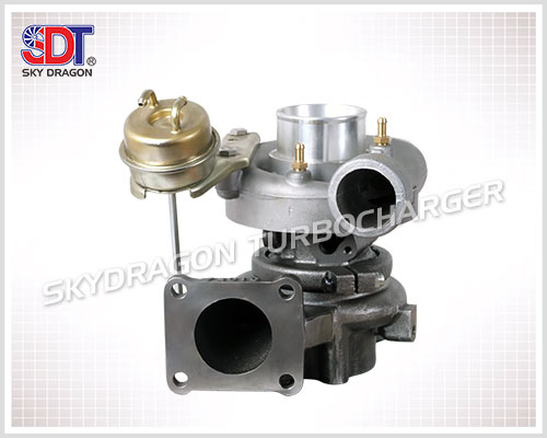 ST-T211 1720174010 turbocharger for Toyota  CT26 Turbo 17201-74010