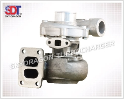 ST-G002 TA3103 TURBOCHARGER PC100-5 TURBOCHARGER WITH 4D95 ENGINE FOR KOMATSU EXCAVATOR