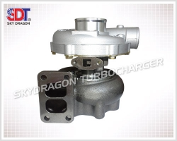 ST-G003 DH300-7 TURBOCHARGER FOR DAEWOO WITH DE08 ENGINE WITH P/N:730505-0002