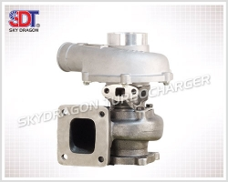 ST-G005 EX200-5 TURBOCHARGER FOR HITACHI 6BG1 ENGINE RHE6 TURBO WITH P/N:114400-3320