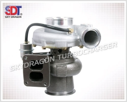 ST-G009 GT37W TURBOCHARGER FOR SCANIA TRUCK WITH SC9DT ENGINE WITH 7863327-0004