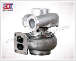 ST-G013 GT4288H TURBOCHARGER TURBO FOR SCANIA TRUCK WITH DSC12 ENGINE WITH 425109-5008S WITH P/N:425109-5008S