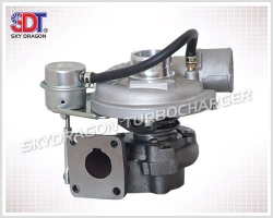 ST-G014 GT17 TURBO TURBOCHARGER FOR IVECO WITH