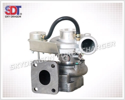 ST-G025 GT2052S TURBO TURBOCHARGER FOR HYUNDAI TRUCK WITH D4AL ENGINE WITH P/N 28230-41450