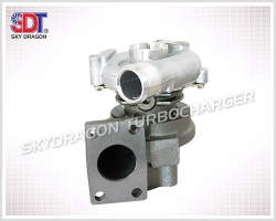 ST-G050 GT25 2005-06 Perkins Industrial Gen set GT2049S Turbo 754111-0009 WITH 1103A ENGINE
