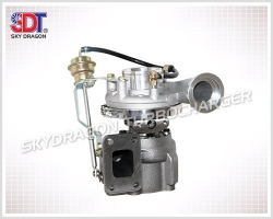 ST-S057 S2B VOLVO210 Turbocharger for VOLVO 20515585 turbocharger
