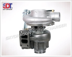 ST-H088 WH1E Diesel turbocharger  X1CHA1 turbo charger for CA6113/125BKZ diesel engine