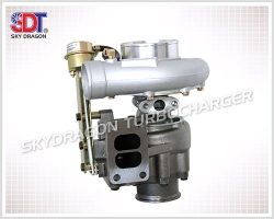ST-K097 Chinese Suppliers Cheap Parts of Turbo Kit JP76K Turbocharger for 1118010j-6DF1