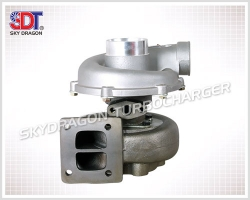ST-I125 EX300-2 RHC7 Eccavator Diesel engine parts Turbocharger for 6SD1 Engine Turbo charger 114400-3140 For Sale
