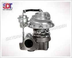 ST-I129 RHF5 Turbocharger Factory for Car Truck Tractor  CHINA OEM Model 8971397243