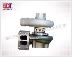 ST-M140 CAT320 Factory Price car parts turbo TE06H-16M turbo charger 49179-02230 with high quality