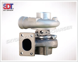 ST-M148 Made in china Hot selling for TD04H-15G 4BD1T Mitsubishi diesel engine 49189-00501 EX120-1/5 Turbocharger