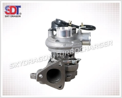 ST-M151 TD04 OEM cheap price turbo for Hyundai Commercial Starex TD04-6 28200-4A201