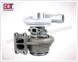 ST-M165 SPARE PARTS FOR TE06H TURBO WITH CAT325 ENGINE WITH 49185-51800