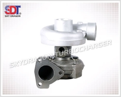 ST-S172 Diesel Engine spare parts Superchargers Turbocharger for 320DS 315920 836659179 turbo kit