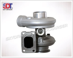 ST-S173 China manufacturer turbo chra actuator S1B 316292 RE11550 turbocharger