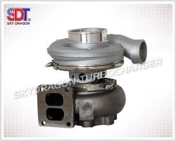 ST-S178 Excellent quality ! S3A turbocharger 313414 1338274 turbo charger for DSC11 truck of fengcheng booshiwheel manufacturer
