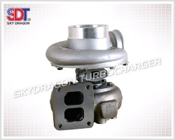 ST-S179 S300 turbocharger 316752 for Renault Truck