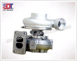 ST-S181 Manufacturer  Turbo Charger Turbocharger S400 316699 For BENZ