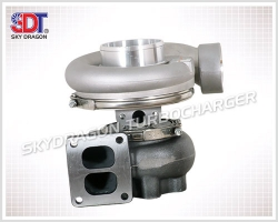 ST-S184  Exhaust Turbocharger turbo charger turbolader for Renault S3A 5000681665 312250