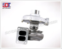 ST-W206 GJ100 China Supplier machinery equipment turbo kit toyota and turbocharger 53369706703 for Engine TBD234V6