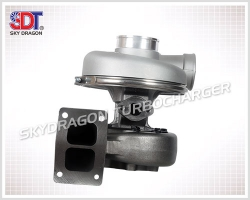 ST-W207 SPARE PARTS FOR GJ110 TURBO WITH D6135 ENGINE WITH 6135AK7-1