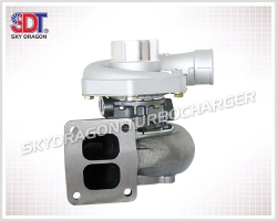 ST-G217 Turbocharger TO4B39 409200-0014