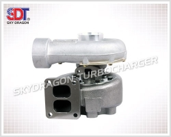 ST-H219 H2C Volvo truck turbocharger parts with high quality OE NO. 1545074