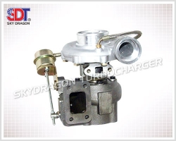 ST-S220  S200G  S200 China Supplier machinery equipment ihi turbo turbocharger 1118010-70D for Engine BF4M10BFC