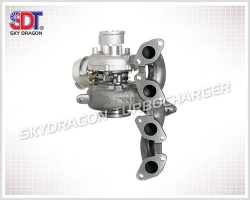 ST-G224  GT1749V GT1749VD Turbocharger Manufacturer garrett turbos 724930-5009s for cars
