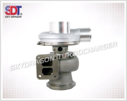 ST-S229 CAT330C High performance turbocharger E330C for engine 1915094