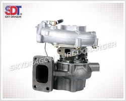 ST-G232 China Supplier machinery equipment HT18 turbo parts and turbocharger 114411-62700 for Engine TD42T