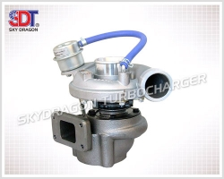 ST-G235 GT2256S Turbocharger for Perkins  with JCB Engine 762931-1