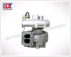 ST-H238 hot sale balanced factory turbo 4040662 HX50W fit for daewoo on sale