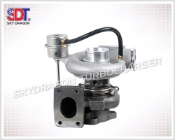 ST-H243 HE211W-1 with ISF engine Original turbocharger For CUMMINS