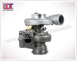 ST-S248 CATS300 G071 for 191-8031 turbocharger