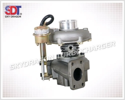 ST-G251 GT25  Diesel Engine Turbocharger Supercharger  for YUCAI  GT25 4HE1XS 700716-5009S
