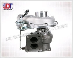 ST-I252 Q30-553Z-5 turbo charger for diesel engine parts turbocharger