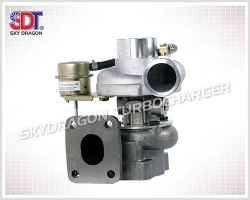 ST-G258 high performance 12 months warranty OM602 turbocharger  turbo booster 454207-5001 for 6020900880