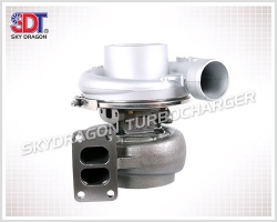 ST-H262 Made in china fengcheng SJ82D turbocharger J4700-1118010A -502 china factory for excavator engine