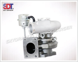 ST-H264 Turbocharger HE211W oem 2840684 turbo charger with ISF engine for CUMMINS