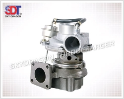 ST-I265 SPARE PARTS FOR RHF5H TURBO WITH 4HK1 ENGINE WITH 1118010-850
