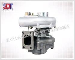 ST-W266 SPARE PARTS FOR SJ60F-1E TURBO WITH SJ60F-1E ENGINE WITH 74801002