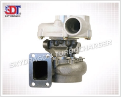 ST-K267 K26 China Supplier machinery equipment fengcheng turbo and turbocharger 53269706081 for Engine BF4K310 BF4L914