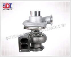 ST-S268 S3B China Supplier machinery equipment fengcheng turbo and turbocharger 8980118923 for Engine ST1263