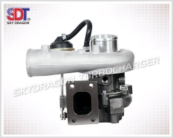 ST-G271 Auto Diesel Engine Turbocharger Supercharger Turbo Kit cartridge for nissan TD27  144117F411