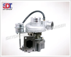 ST-G273 4DB2-TC ENGINE PARTS TB25 WATER-COOLED turbocharger 470069-5006
