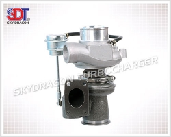 ST-H283 China Diesel Engine Parts Supercharger Turbone Universal Turbo charger assy for KOMATSU HX55W 4051174